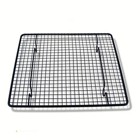 Cake Rack by 26 23cm Carbons Steel Nonstick Baking Rack Cake Stand Cake
