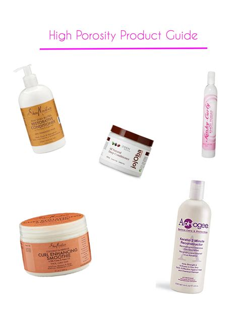 Hair Product Recommendation by Hair Product Recommendations For High And Low