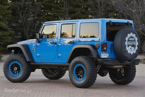 Jeeps Blues Blue Jeep Wrangler Black Rims My Gallery Jeep Stuff