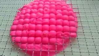 Slime Activator Metalic Bahan Bahan Slime100ml big pink neon slime make money from home speed wealthy