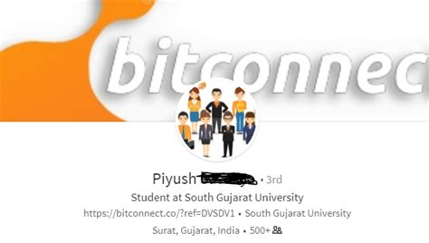 bitconnect quora lots of indians have lost serious money in the bitconnect