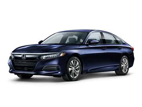 obsidian blue color 2018 honda accord sedan brainerd