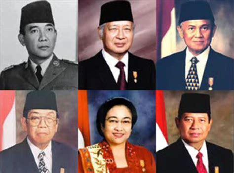 Humor Yang Beradab by Ternyata Semua Presiden Indonesia Melanggar Pancasila