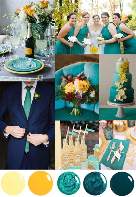 wedding color palettes wedding color palette inspiration for 2018 trends we