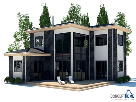 modern contemporary house plans modern house plans very modern house plans modern houses