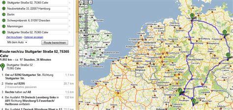 Motorrad Tourenplaner Linux by Update Der Route Tobis Bude