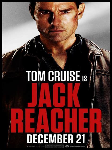 film tom cruise jack reacher jack reacher kinoposter jack reacher bild 1 von 34