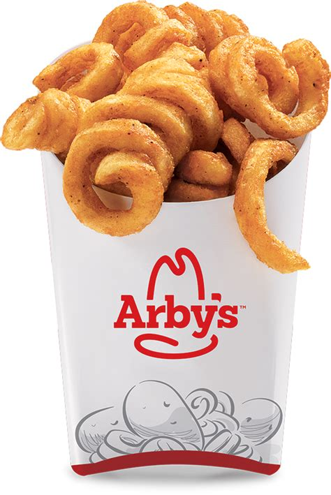 | Giving Back Arby's