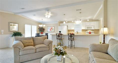 interior design ideas for mobile homes a simple manufactured home makeover