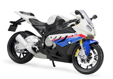 Jual Motor Bmw S 1000 Rr 112 Maisto Diecast Metal white green 1 12 scale maisto bmw s1000rr motorcycle
