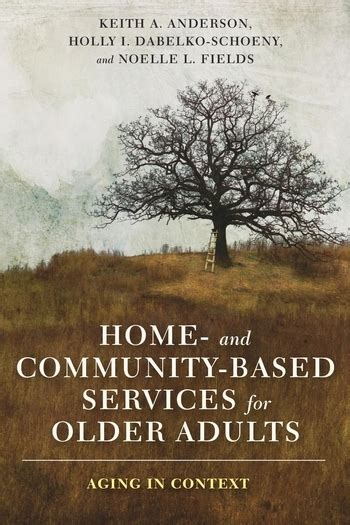 home and community based services for adults
