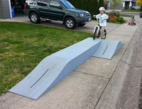 ramp feature build for my kids pinkbike forum