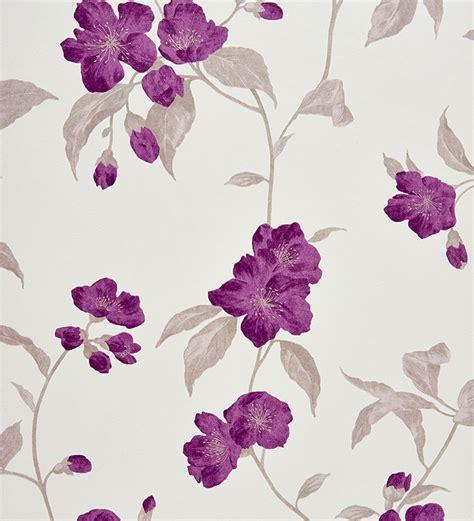 imagenes japonesas para imprimir papel pintado flores japonesas grandes morado oscuro fondo