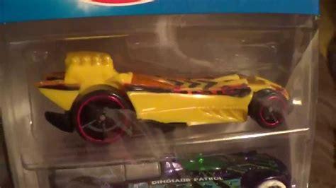 Hotwheels Bomb Set power bomb dino riders 5 pack wheels
