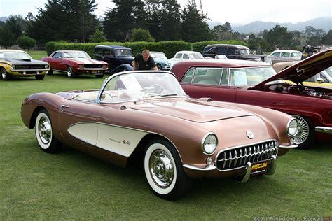 1957 Chevrolet Corvette   Chevrolet   SuperCars.net