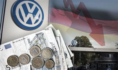 what is volkswagen in german volkswagen could hit german car industry and