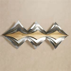 Metal Wall Decor And Sculptures by Essence Metal Wall Sculpture
