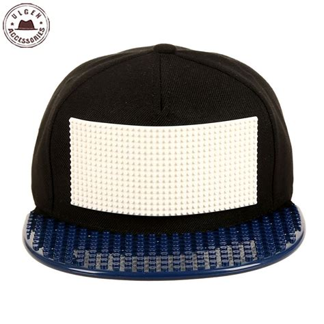 Trucker Hat 3seconds Genuine High Quality custom legos reviews shopping custom legos reviews on aliexpress alibaba