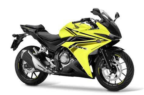 cuanto cuesta la nueva moto de honda 2016 rivales de la yamaha yzf r3 f 243 rmulamoto