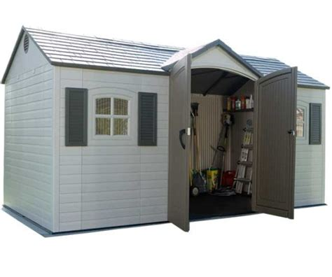 Shed Accessories by Sheds And Accessories By Lifetime Duramax And Best Barns