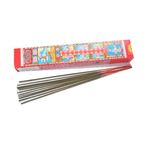 Hio Aromatherapy Incense Sticks Yinyang Brand liroy b v lws lung yin joss sticks 50x5x45pcs box
