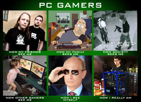 Gamers Memes - srly people gbatemp net the independent video game