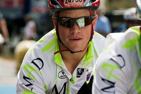 matt damon south africa the cape argus cycle tour vacorps