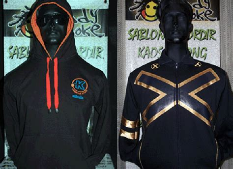 Bordir Dan Sablon vendor sweater kustom hoodie zipper bordir dan sablon