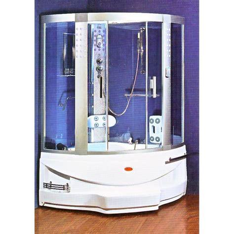vasca idromassaggio con doccia vasca da bagno idromassaggio con doccia 130x130x218 cm