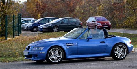 Der BMW Z3 ? beliebtester Roadster   On Road Magazin