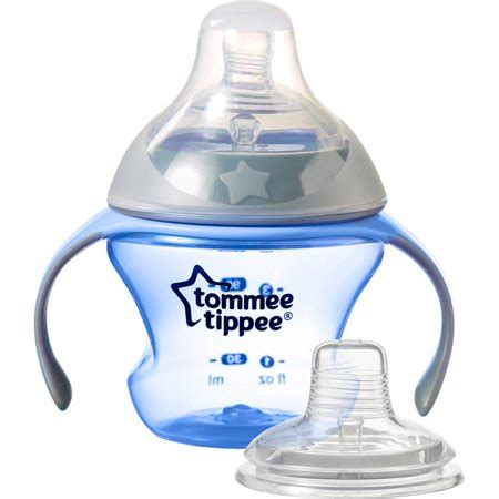 Tommee Tippee Spout tommee tippee sip soft spout sippy cup walmart