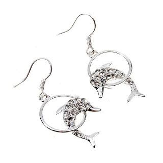 Anting Anting Dolphin lany land