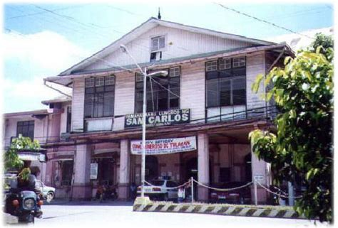 San Carlos Post Office Hours by San Carlos City San Carlos City