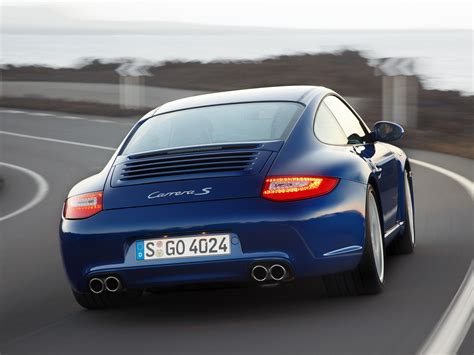 911 Carrera S Convertible / 991 / 911 Carrera S / Porsche / Database / Carlook