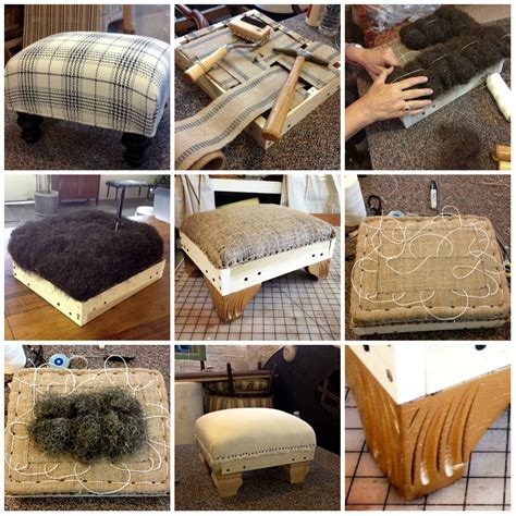 traditional upholstery 3 day workshop modhomeec