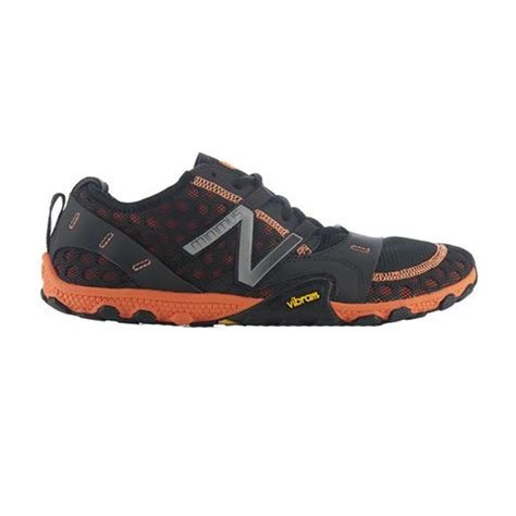 barefoot running shoe new balance minimus 10 v2 trail barefoot running shoe