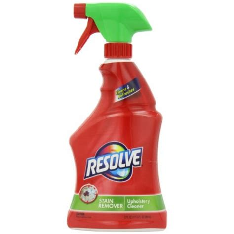 resolve upholstery geekshive resolve carpet multi fabric cleaner 22 ounce