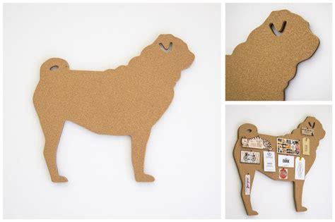dog houses cork get cork home pug board cork board and push pins pinterest dogs home and dog pin
