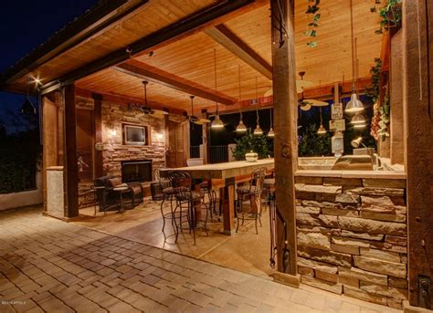 back yard kitchen ideas outdoor kitchen ideas 10 designs to copy bob vila