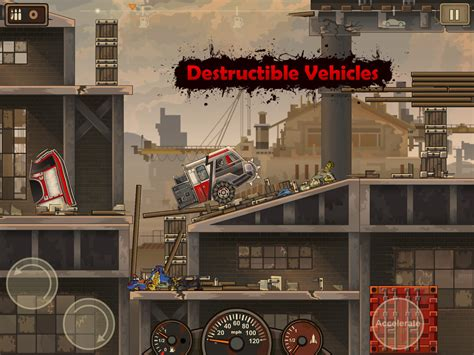 earn to die free apk earn to die 2 apk free racing android appraw