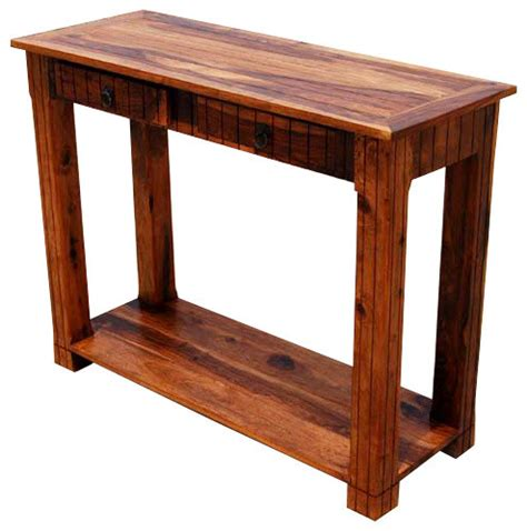 solid mahogany wood entry wall console sofa solid wood 2 storage sofa entryway console