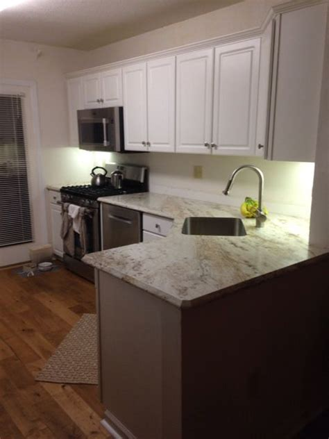 Custom Laminate Countertop by River Gold All Custom Laminate Countertop