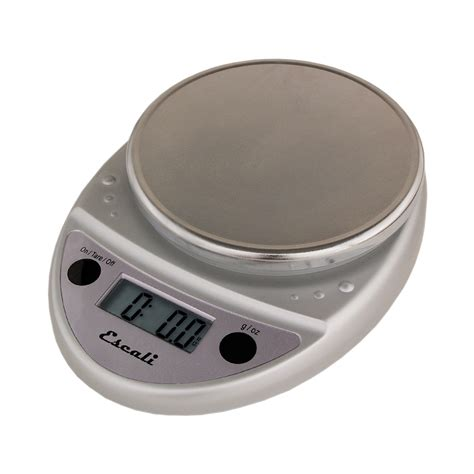 Digital Kitchen Scales by Escali P115 Primo Digital Kitchen Scale Atg Stores