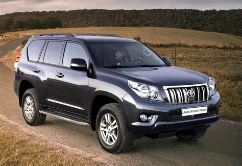 how to learn everything about cars 2009 toyota highlander security system 2009 toyota land cruiser prado 150 specifications photo price information rating