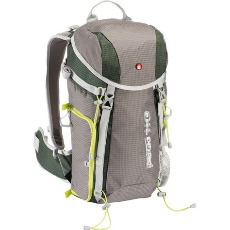 20l backpack manfrotto road hiker backpack 20l gray mb or bp