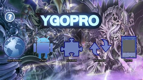 ygopro for android ygopro yugioh news and updates ygopro news