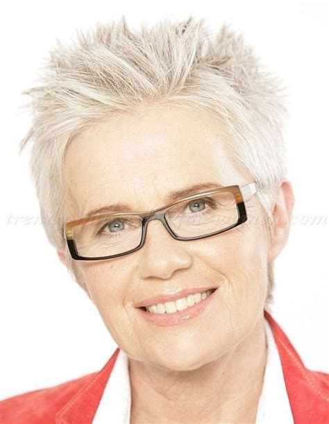 spikey short hairstyles for over 60s short hairstyles over 50 hairstyles over 60 short spiky