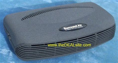 ionic air purifiers surround air xj2000 at thedealsite save
