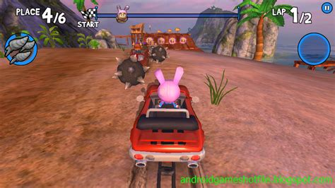 download mod game beach buggy beach buggy racing v1 2 11 mod apk premium unlimited