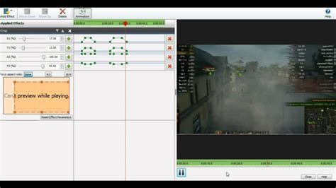 tutorial penggunaan videopad video editor videopad editor zoom tutorial 1111 on go drama